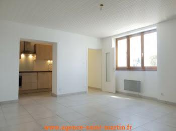 maison à Cléon-d'Andran (26)
