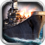 War of Warship:French Apk