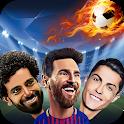 ⚽ Fun Head Soccer - Football Legends ⚽ icon