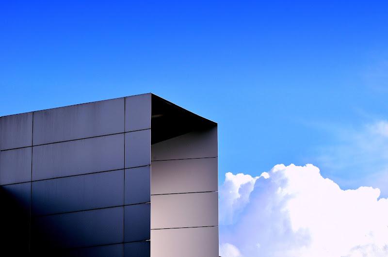 Architetture di luce di @emanuel.bacci
