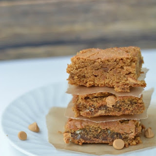 Brownies With Peanut Butter Chips Recipes