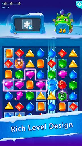 Jewel Blast - Puzzle Legend 32.0 DreamHackers 5