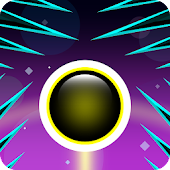 Download Circle vs Spikes Free