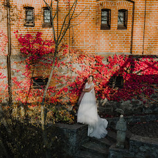 Wedding photographer Natalya Kosyanenko (kosyanenko). Photo of 21.01.2018