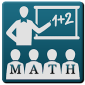 Math Teacher - Beginner (Kids)