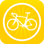 Cyclemeter Cycling Running GPS Icon