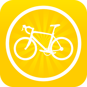 Cyclemeter GPS icon