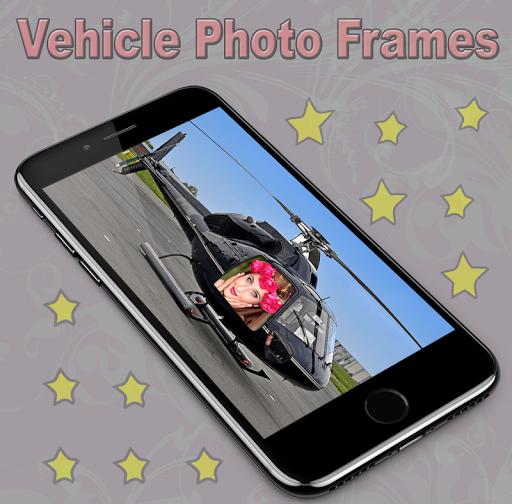 VEHICLE PHOTO FRAMES 1.1 screenshots 2