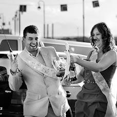 Wedding photographer Anna Klishina (AnnaKlishina). Photo of 30.04.2013