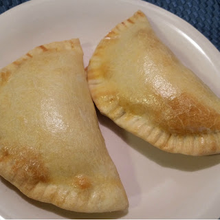 Easy Pumpkin Empanadas