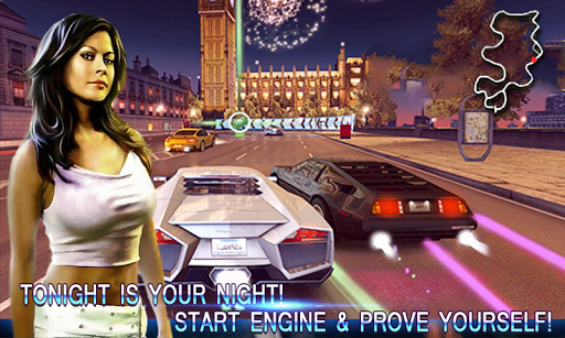 暗夜車神:幻影3D