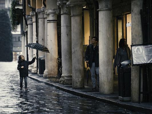 Pioggia di settembre di Matteo Masini