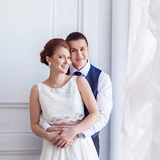 Wedding photographer Veronika Aleksandrova (Aleksandrova74). Photo of 28.11.2016