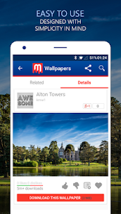 Ringtones, Wallpapers & Themes – Mobiles24  Apk  Download For Android 4
