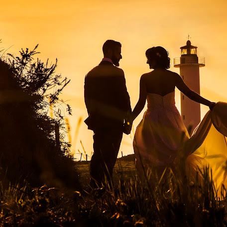 Fotógrafo de bodas Jose Cruces (JoseCruces). Foto del 20.07.2017