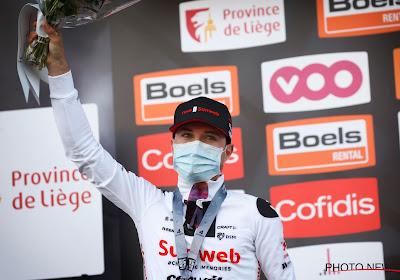 """Hirschi koos - verrassend - voor UAE, expert vindt het niet zo onlogisch: """"Wel hopen dat hij zich mag toeleggen op de Ronde van Vlaanderen"""""""