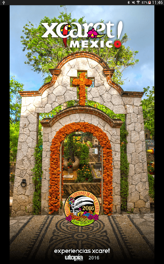 XCARET!- screenshot