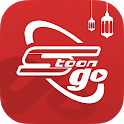 Spacetoon Go: Watch Anime & Cartoon Shows icon