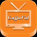 GujjuVid App icon