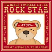 Lullaby Versions of Willie Nelson