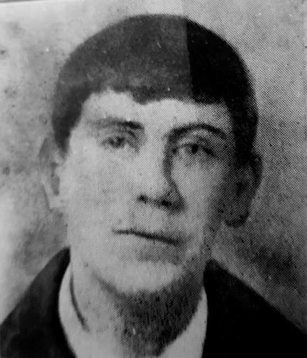 Charles Lapsley likeness