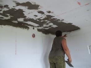 Photo: strop jde blbě