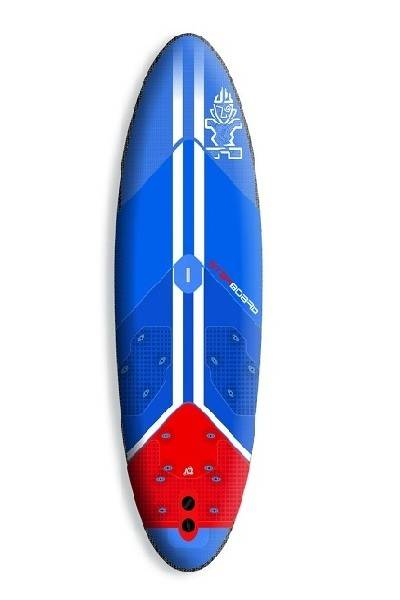Starboard airplane freeride