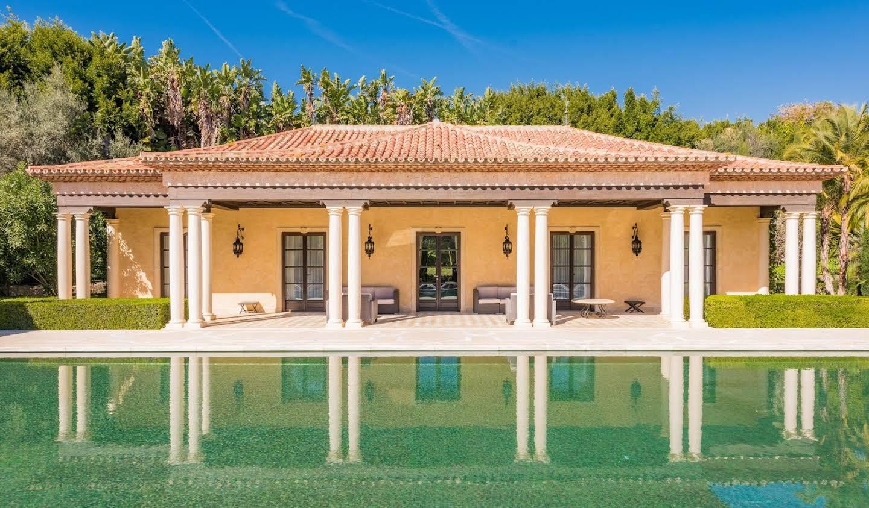 Maison avec piscine Marbella