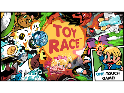 Toy Race- screenshot thumbnail