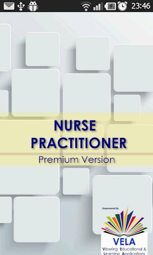 Nurse Practitioner Pro +4000Q
