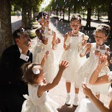 Wedding photographer Andrey Solovev (Solovjov). Photo of 04.07.2017