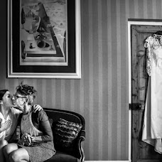 Wedding photographer Louis Brunet (louisbrunet). Photo of 28.07.2016
