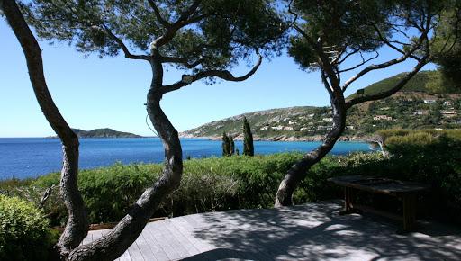 Magnifique maison à vendre vue mer région St Tropez