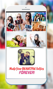 Sweet Beauty Selfie Camera - náhled