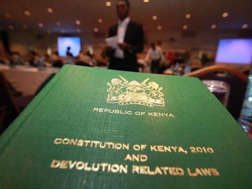 Image result for constitution of kenya