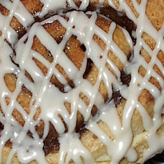 Grandma's Perfect Cinnamon Rolls