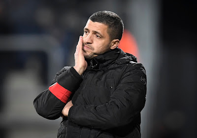 Karim Belhocine et Maxime Busi reviennent sur la défaite de Charleroi à Genk