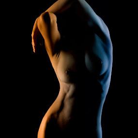 by Ota Mandelík - Nudes & Boudoir Artistic Nude