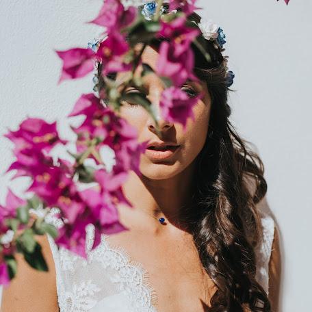 Wedding photographer Cláudia Silva (claudia). Photo of 11.10.2017