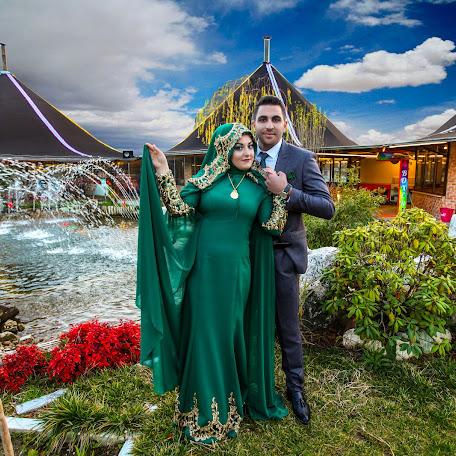 Düğün fotoğrafçısı Ömer Beğen (barbaros). Fotoğraf 29.12.2017 tarihinde