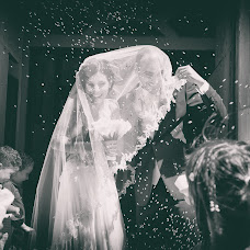 Fotografo di matrimoni Gian Marco Elti di Rodeano (gianmarcoelti). Foto del 16.03.2019