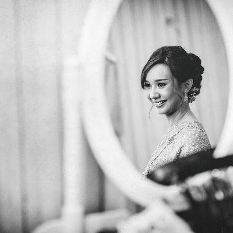 Wedding photographer Songyoot Kamyanburi (BoyPhotography). Photo of 28.03.2017