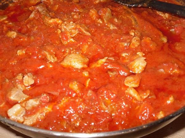 Sandoval Rancho Pork Recipe