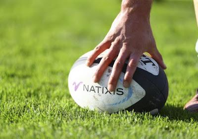 Het nationale rugbyteam heeft een nieuwe bondscoach en meteen ook een technisch directeur