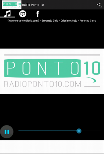 Rádio Ponto 10