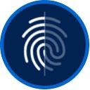 Digi-ID/AntumID DigiPassword Basic Icon
