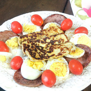 High Protein Breakfast – Breakfast Dominican Style Recipe