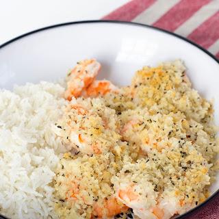 Crunchy Garlic Shrimp Recipes