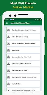 Download Muslim 786+ Islamic Prayer Times, Qibla Compass For PC Windows and Mac apk screenshot 6