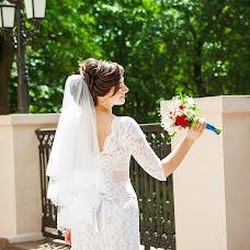 Wedding photographer Anastasiya Vanyuk (asya88). Photo of 28.06.2018
